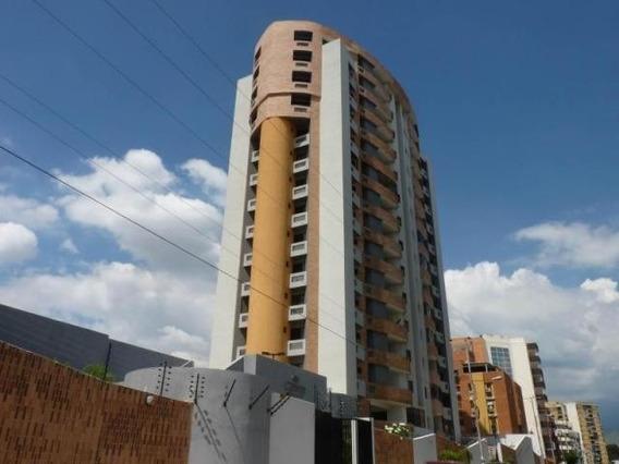 20-13769 Apartamento En Venta Urb San Jacinto Maracay/ Wjo