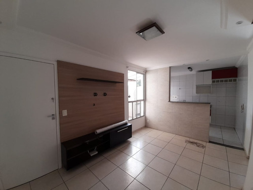 Imagem 1 de 8 de Apartamento Com Area Privativa - Candida Ferreira - Ref: 49139 - V-49139