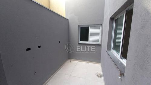 Apartamento, Vila Marina, Fino Acabamento, Agende Sua Visita!!! - Ap12406