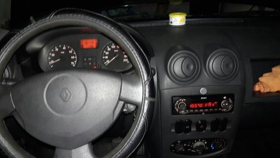 Renault Logan 2010 1.5 Dci Pack