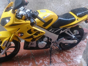 Motomel Sr 200 R
