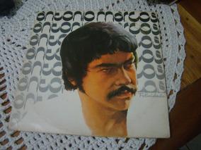 Lp Antonio Marcos , 1976