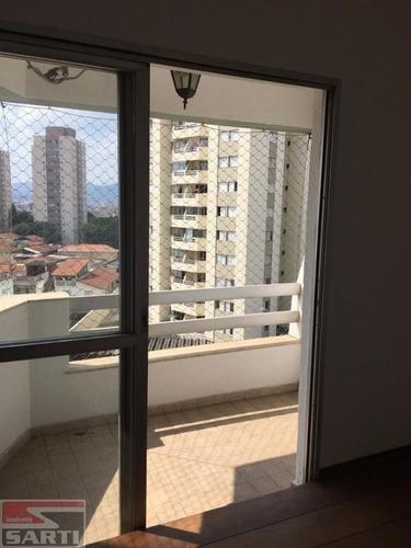 Imagem 1 de 15 de 75 M² -   Apartamento -  3 Dormitórios - St18285