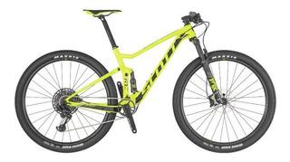 Bicicleta Scott Spark Rc 900 Comp 2019 - Tam M-17