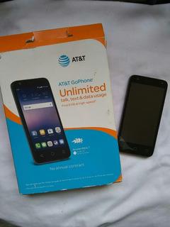 Alcatel 4060a Y Motorola E4 Oferta Baratos