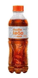 Chá Natural Matte Leão Zero Pet 300ml