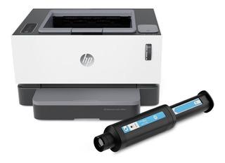 Impresora Sistema Continuo Laser Hp Neverstop 1000w Wifi