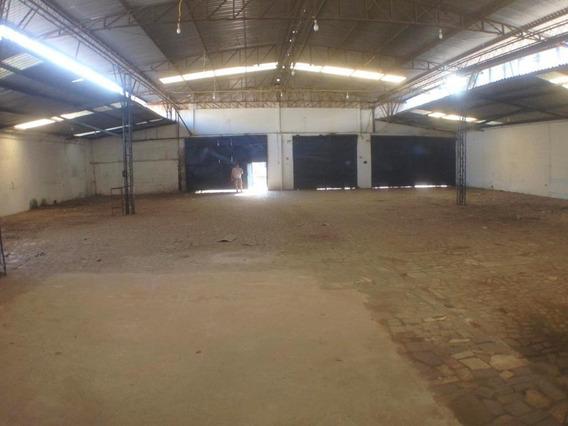 Loja Em Muquiçaba, Guarapari/es De 672m² Para Locação R$ 12.000,00/mes - Lo332689