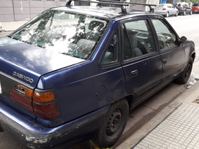 Daewoo Racer 1.5 Gti