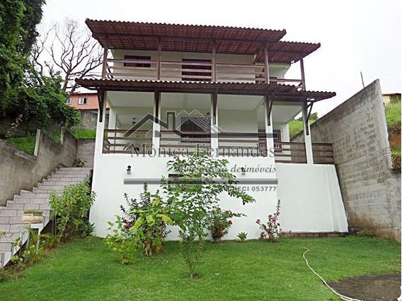 Duplex Em Condomínio, Bairro Flamengo-maricá