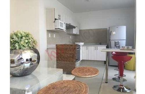 Casa Amueblada En Renta Villa De Pozos $12,500 Zona Industrial Puerta Natura 185