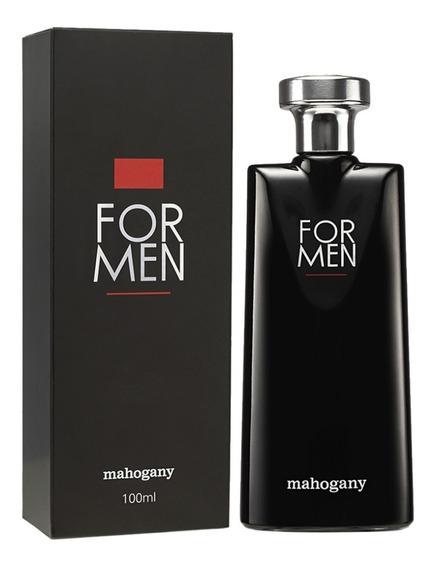 Fragrância For Men - 100ml - Mahogany