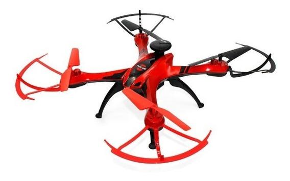 Drone Feilun Fx176c2 Com Câmera Hd E Gps