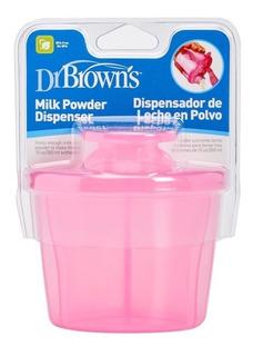Dosificador Dispensador De Formula Dr Browns