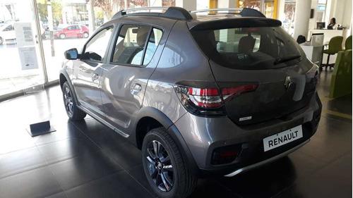 Renault Stepway Intens 100% Financiado