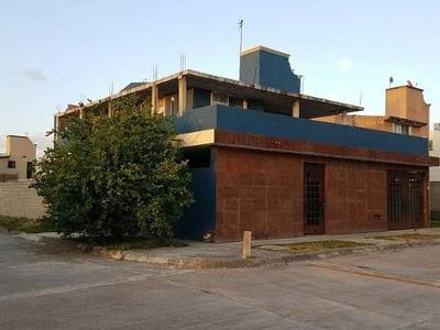 Casa Venta Campo Amatitlán Fraccionamiento 18 De Marzo