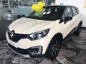 Renault Captur Intens Aut. 2020