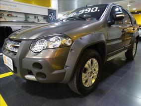Fiat Palio 1.8 Mpi Adventure Locker Weekend 16v