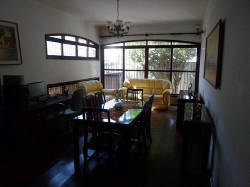 Imagem 1 de 30 de Sobrado À Venda, 200 M² Por R$ 700.000,00 - Jardim Textil - São Paulo/sp - So13418