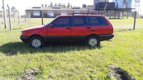 Fiat Elba Innocenti 1994