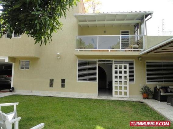 Casas En Venta Mv Mls #17-4242 ----- 0414-2155814