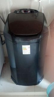 Lavadora Suggar Lavamatic 12kg Preta