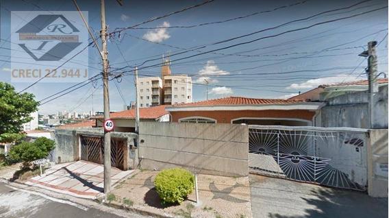 Casa Com 2 Dormitórios À Venda, 198 M² Por R$ 261.250,00 - Vila João Jorge - Campinas/sp - Ca0738