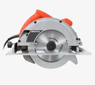 Sierra Circular Argentec Cs150 180mm 1500 Watts