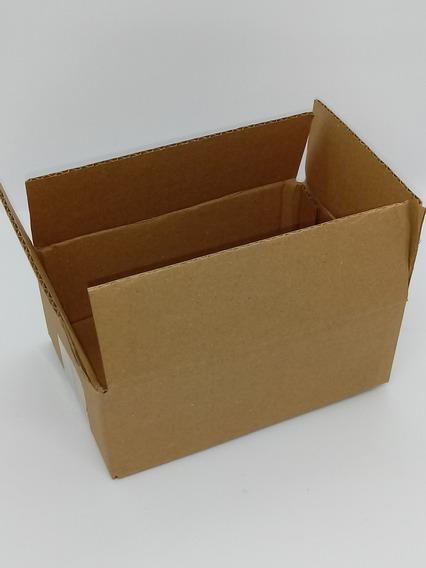Caixa Papelão Pac/sedex 16,5 X 11,5 X 7 Kit C/50 Menor Preço