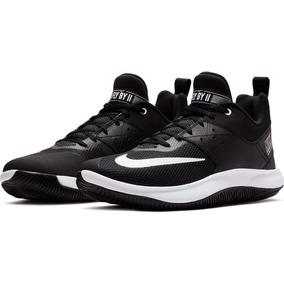 Tênis Nike Fly By Low Ii Masculino - Preto E Branco + Brinde