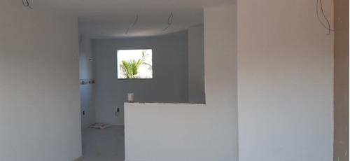 Apartamento Em Itaipuaçu, Maricá/rj De 65m² 2 Quartos À Venda Por R$ 256.000,00 - Ap963365