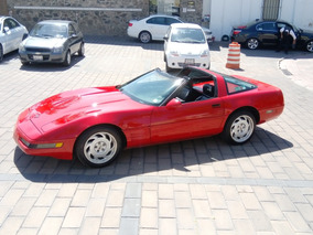 Chevrolet Corvette Coupe C4