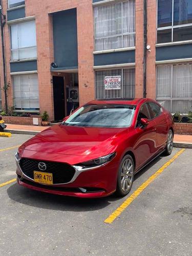 Mazda Mazda 3 2.5 Grand Touring Lx