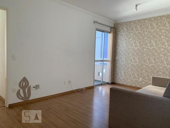 Apartamento Para Aluguel - Botafogo, 1 Quarto, 68 - 893031697