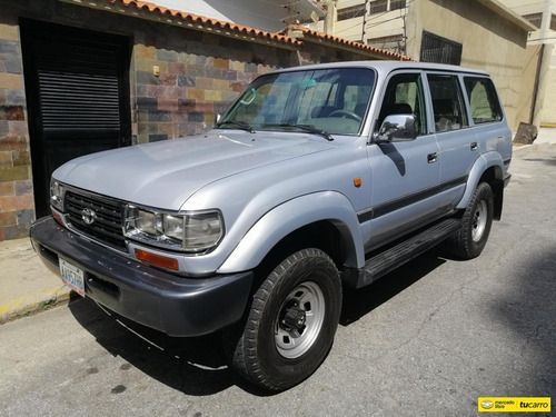 Imagen 1 de 11 de Toyota Autana Lx Automatica