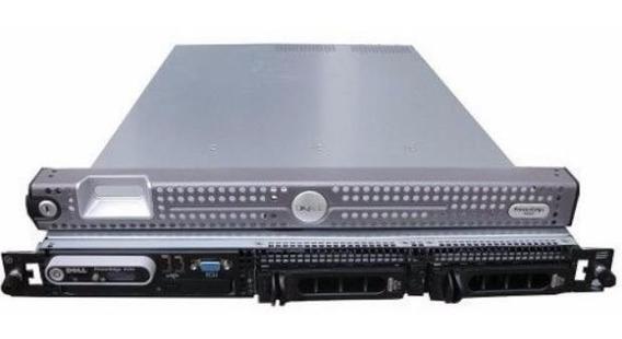 Servidor Dell 1950-32 Gb De Ram-2x Hd De 300 Gb Sas