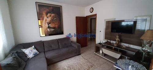Casa À Venda, 110 M² Por R$ 300.000,00 - Jardim Neman Sahyun - Londrina/pr - Ca1753