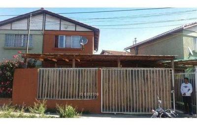 Venta De Casa Con Terraza En Puente Alto Usado En Mercado