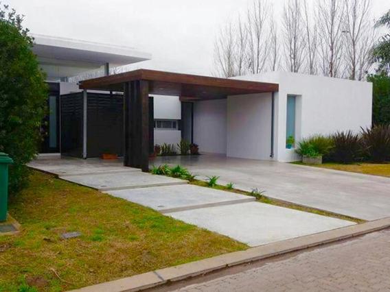 Casa 3 Dormitorios En Miraflores