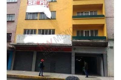 Local Comecrical En Renta Centro Historico Mucha Afluencia Clientes