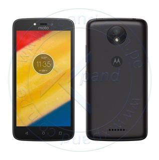 Smartphone Motorola Moto C Plus