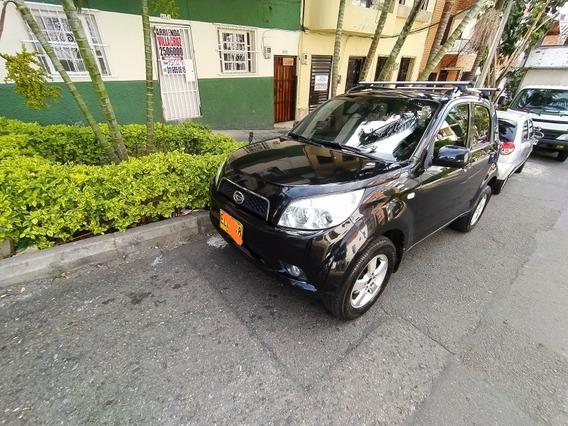 Daihatsu Terios Okii Full Equipo