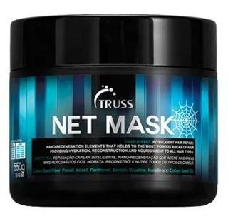 Truss Máscara Net 550g