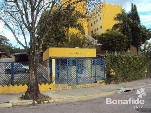 Imagem 1 de 1 de Apartamento - Ap06419 - 4257124