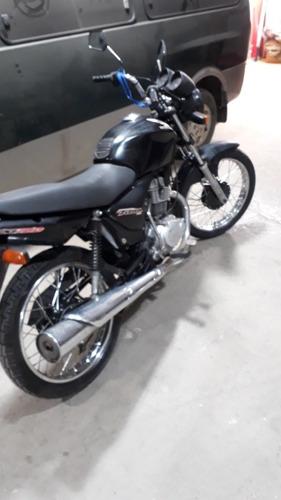 Imagem 1 de 6 de Honda Cg 150 Ks