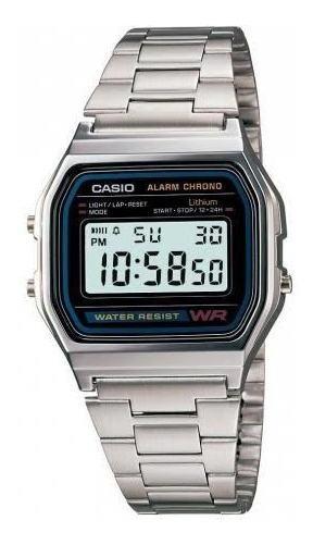 Relógio Cássio Digital