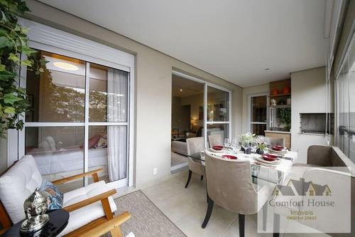 Imagem 1 de 15 de Apartamento Para Venda Em São Bernardo Do Campo, Baeta Neves, 3 Dormitórios, 3 Suítes, 3 Banheiros, 2 Vagas - 00497_1-1732302