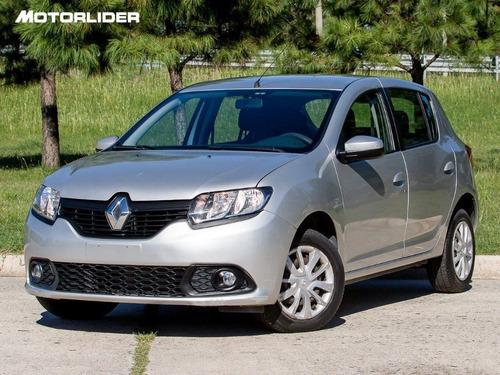 Renault Sandero Expression 1.6 | Permuta/ Financia
