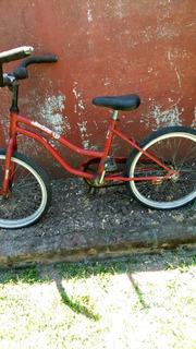 Bicicleta Para Niños R-20
