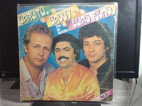Lp Carlito , Baduy & Elias Filhos Trio Do Batidão Volcód--01